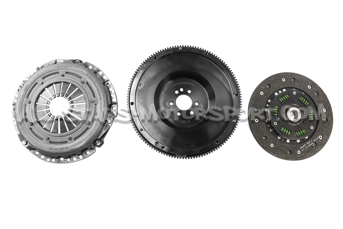 Sachs Performance 550Nm Clutch Kit with Flywheel for Leon 2 Cupra / Octavia 1Z VRS