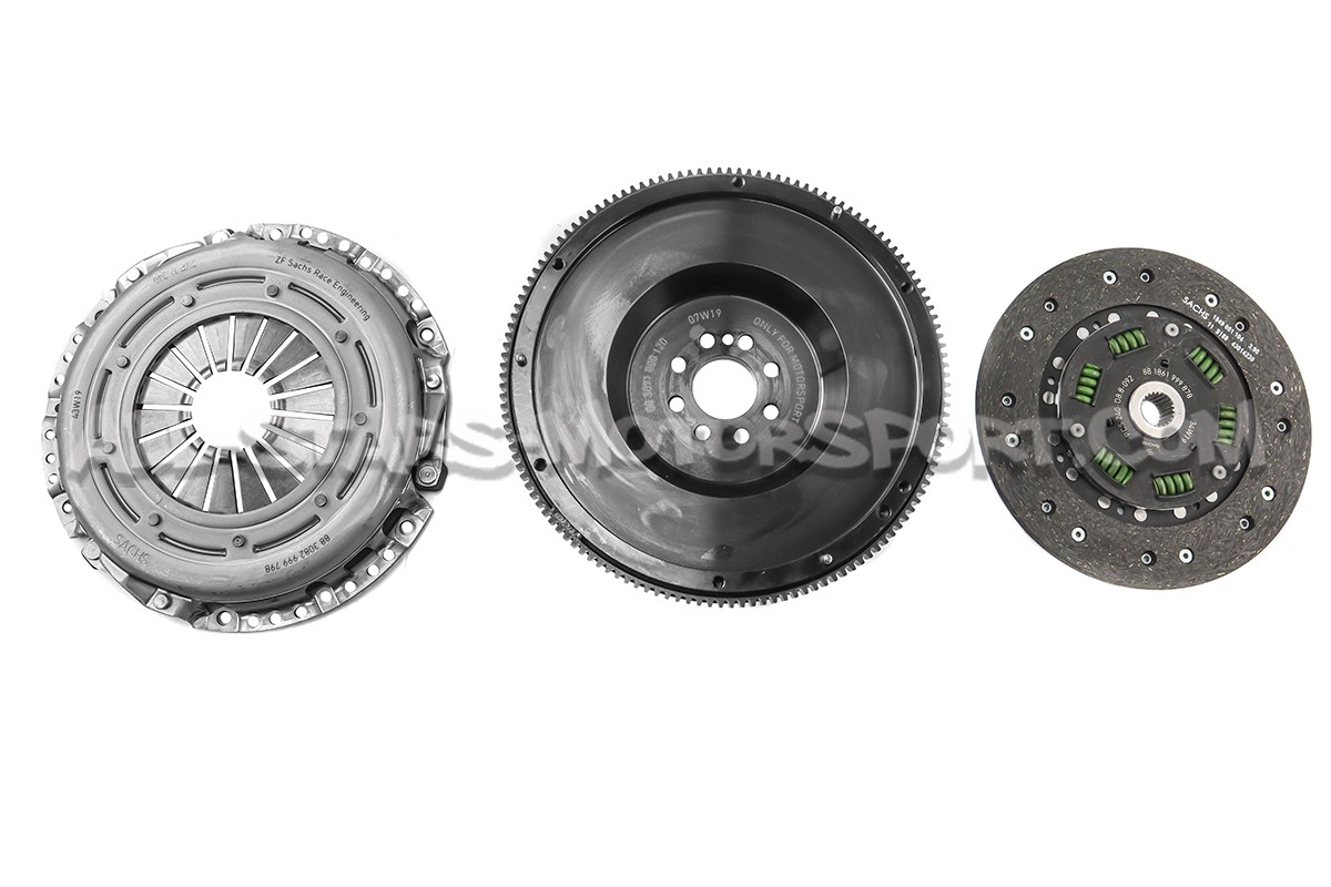 Sachs Performance 530Nm Clutch Kit with Flywheel for Golf 6 GTI / Leon 1P / Scirocco 2.0 TSI