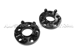 Alpha Competition 15 or 20mm Wheel Spacers for Nissan S14 / 350Z / 370Z / GTR