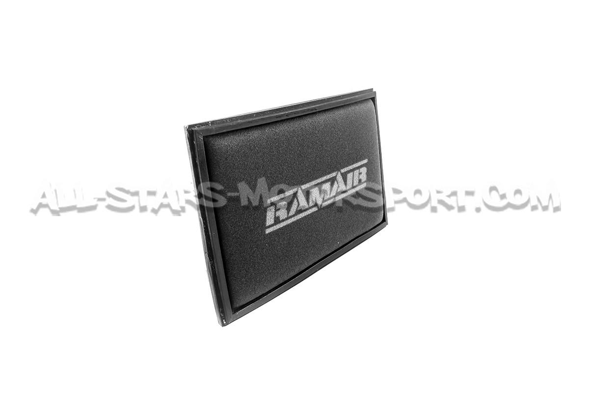 Audi TTS / TTRS MK2 8J / RS3 8P Ramair Panel Air filter