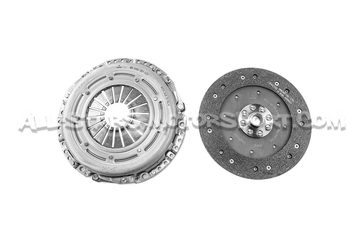 Sachs Performance Clutch Kit 550+ Nm for Audi S1