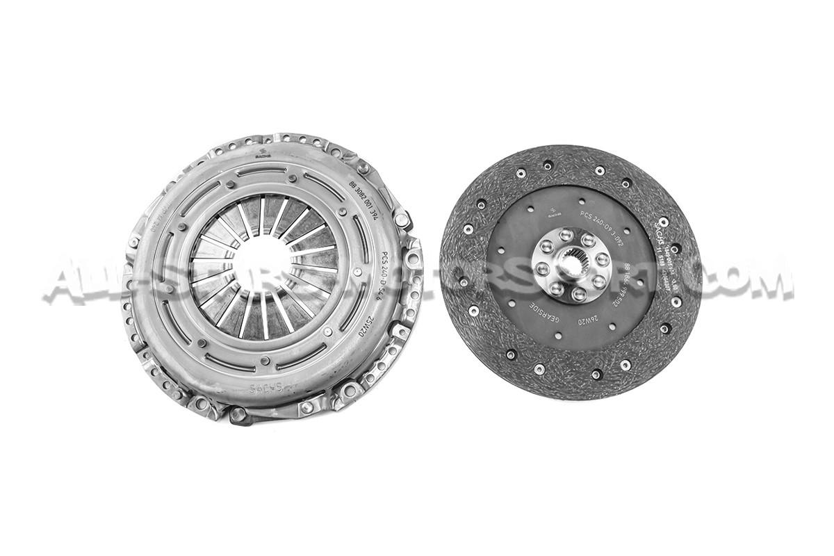 Embrague Reforzado 550+ Nm Sachs Performance Audi A3 8P / TT 2.0 TFSI
