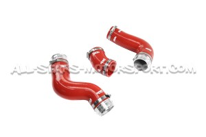 Forge Motorsport 2.0 TFSI Intercooler Silicone Hoses Kit
