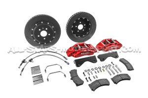 Kit frenos delanteros V-MAXX 365mm 6 pistones para Golf 7 GTI / Golf 7 R / Leon 3 Cupra