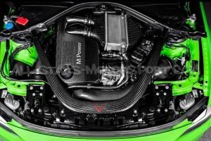 Admision de carbono Eventuri para BMW M3 F80 / M4 F8x
