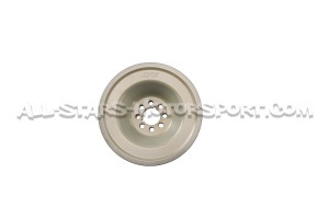 THE Tuner Lightweight Crank Pulley for Audi S4 B5 / RS4 B5