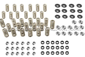 Ferrea Valve Springs and Retainers Kit for Audi S4 / RS4 B5