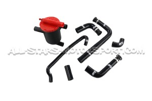 THE Tuner Air / Oil Separator Catch Can for Audi S4 B5 / RS4 B5