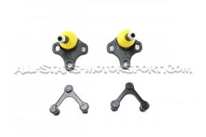 Rotulas de suspension Whiteline para Golf 5 GTI / R32 y Golf 6 GTI / R / Scirocco