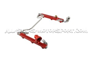 Kit rieles de inyector THE Tuner para Audi S4 B5 / RS4 B5