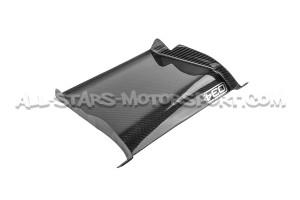Diffuseur d'air en carbone 034 Motorsport pour Audi A4 B9 2.0 TFSI / Audi S4 B9