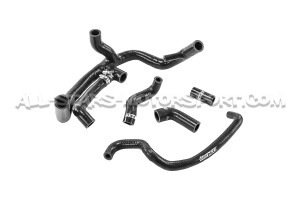 Audi S4 B5 034 Motorsport Silicone Breather Spider Hoses Kit
