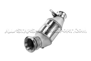 Downpipe cata sport Wagner Tuning pour BMW 135i F2x / 335i F3x 11-13