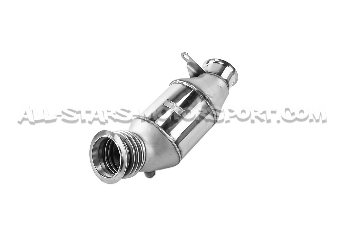 Downpipe decata Wagner Tuning pour BMW 135i F2x / 335i F3x 11-13