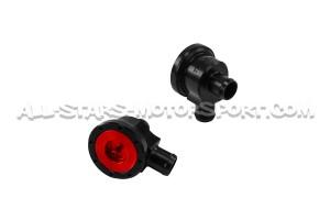 Dump valves a recirculation THE Tuner pour Audi S4 / RS4 B5