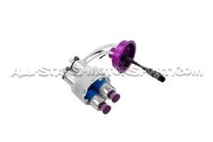 Kit double pompe a essence THE Tuner pour Audi RS4 B5 / S4 B5