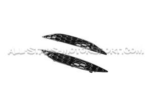 Suppression de réflecteurs catadioptres arrières Acexxon pour Golf 7 R