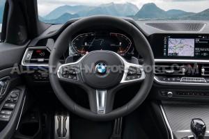 Manomètre multi digital P3 Gauges pour BMW 340i / 440i G2x et M3 / M4 G8x