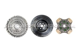 Sachs Performance 600Nm Clutch Kit with Flywheel for Ford Focus 3 RS