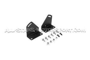 DaveFab Wind Deflector Brackets for Mazda MX5 NA