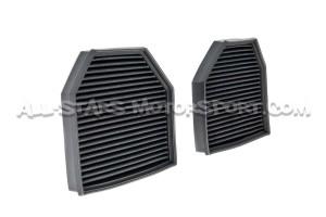BMW M5 F10 Ramair Proram Panel Air Filters
