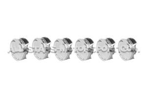 Pistons forgés JE Pistons pour Nissan 350Z 03-07
