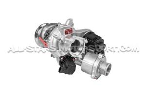 Turbo TTE350+ IS12 pour Polo 6C GTI et Ibiza 6P Cupra 1.8 TSI