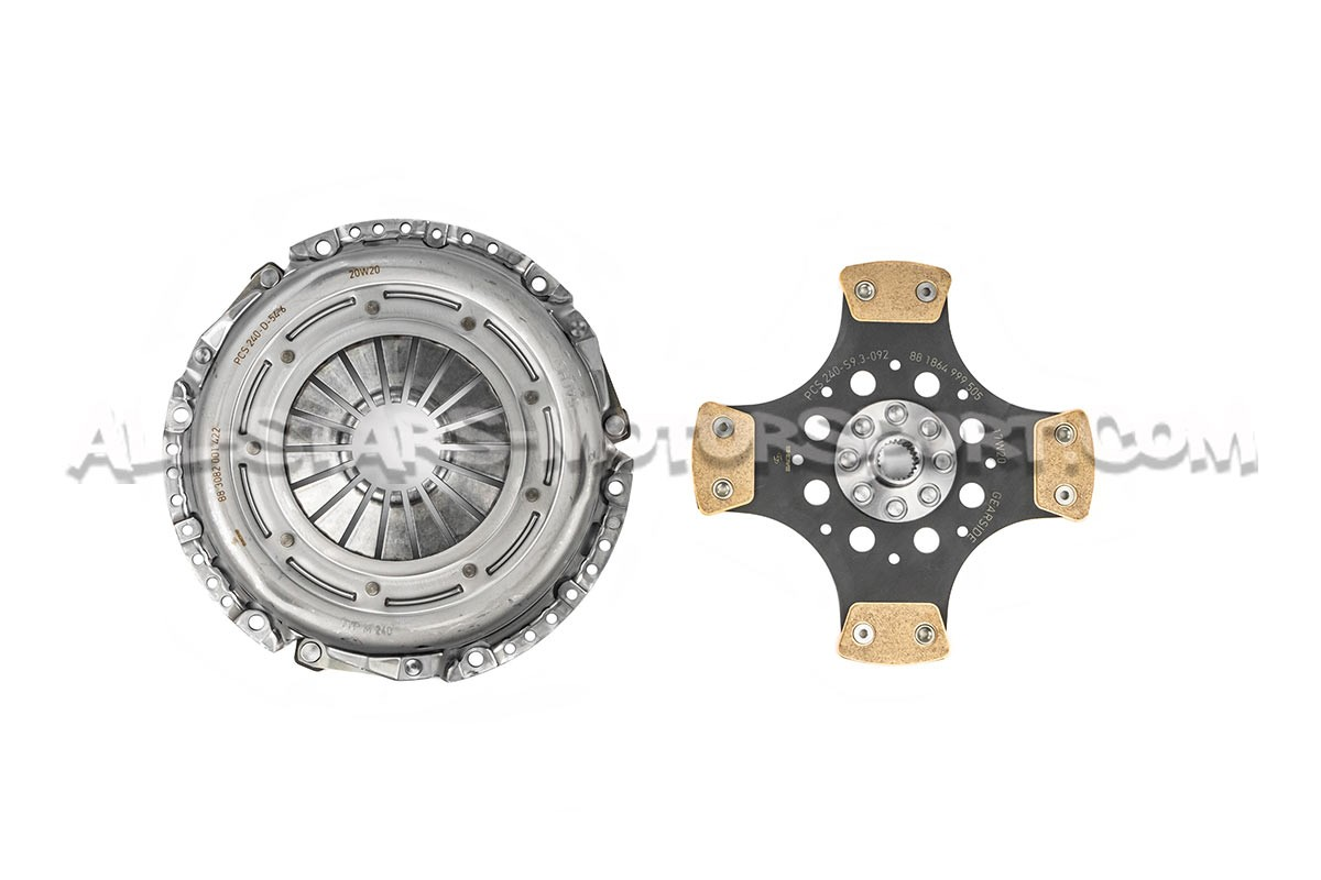 Sachs Performance Clutch Kit 810+ Nm for Audi S1