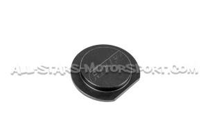 APR Rear Wiper Delete for Seat Leon 1M / Leon 2 / Leon 3 / Ibiza / Skoda Octavia