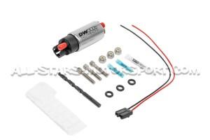 Deatschwerks DW300C 340lph Low Pressure Fuel Pump for Audi S3 8V / Golf 7 GTI / Golf 7 R / Leon 3 Cupra 2.0 TFSI EA888.3