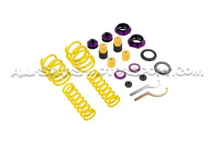 KW Height Adjustable Coil Springs for Audi RS4 B7