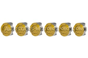 JE Forged Pistons for BMW M3 F80 / M4 F8x / M2C S55