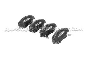 Pastillas de freno delanteras Dixcel Extra Speed para Honda Civic EG6 / EK4