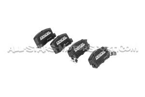 Plaquettes de frein arrieres Dixcel Extra Speed pour Toyota MR2 ZZW30