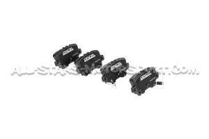 Plaquettes de frein arrieres Dixcel Extra Speed pour Honda Civic Type R FN2