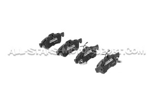 Plaquettes de frein arrieres Dixcel Extra Speed pour Honda Civic Type R FK2
