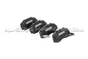 Pastillas de freno delanteras Dixcel Extra Speed para Honda Integra Type R DC2