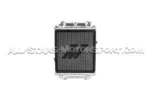 Golf 7 GTI / R / Leon 3 Cupra / S3 8V / TT 8S 2.0 TFSI Mishimoto Auxiliary DSG Transmission Cooler