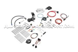 Alpha Performance R35 GTR Omega Brushless Single Fuel Pump Kit