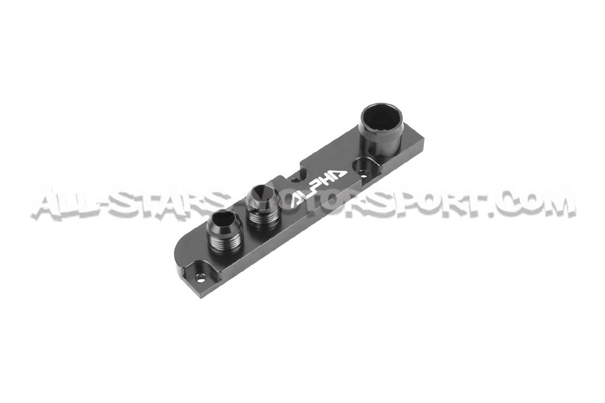 Alpha Competition 2.0 TFSI EA113 PCV Adapter for Catch Can