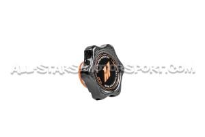 Tapa de radiador Mishimoto 1.3 bars negro o de carbono