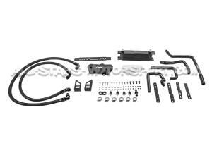 Radiador de aceite de caja DSG 7 Racingline para Golf 7.5 GTI / Golf 7.5 R / S3 8V / Leon 3 Cupra