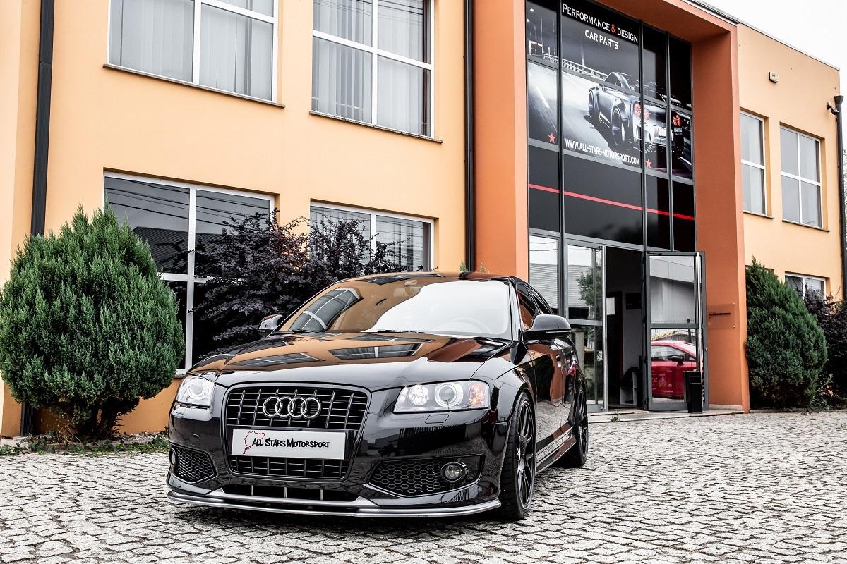 Davide Audi A3 TFSI