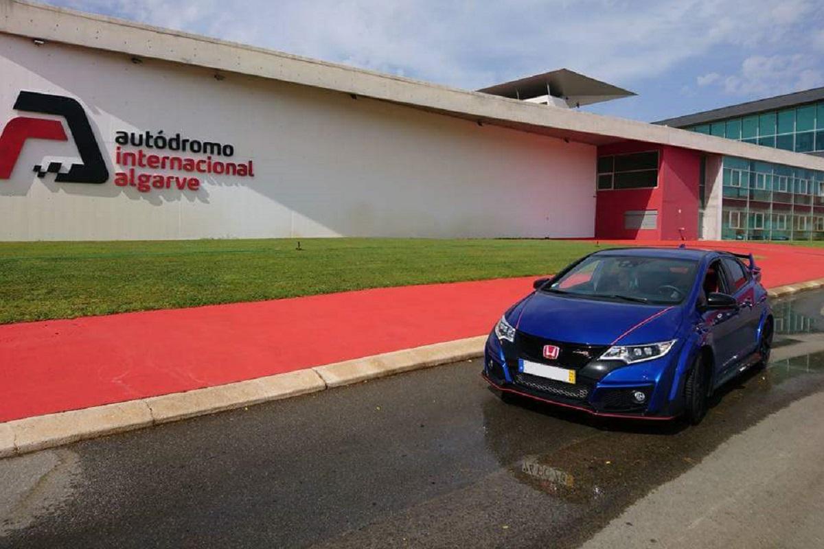 Nelson Honda FK2