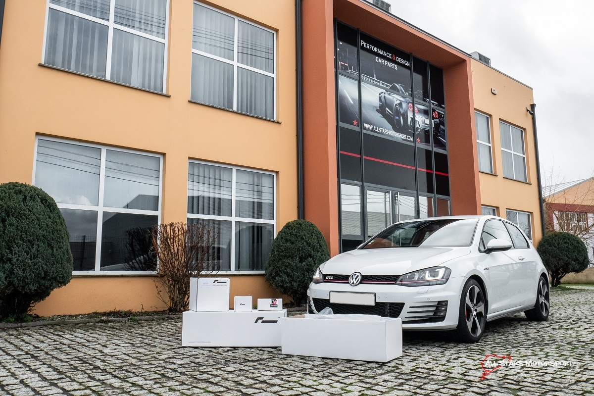 Philipe Golf GTI