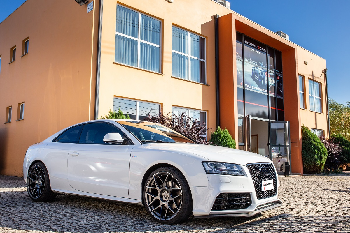 Audi Es