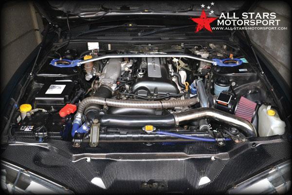 Nissan 200SX S14 GT-380R