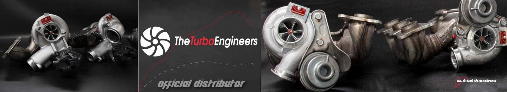 The Turbo Engineers